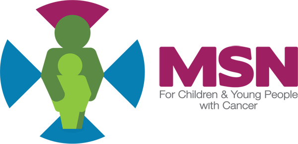 MSN For Children & Young People with Cancer